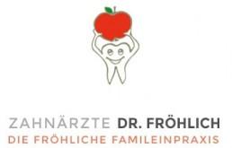 Zahnarzt Dr. Fröhlich Logo