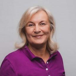 Christine Fröhlich