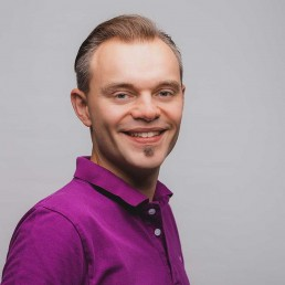 Dr Johannes Fröhlich