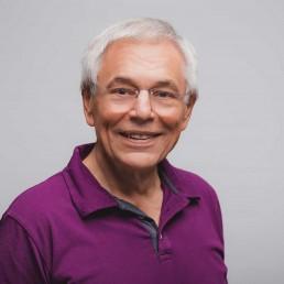 Dr Norbert Fröhlich