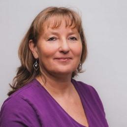 Claudia Bannert